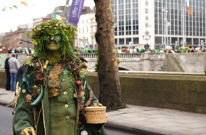 St.Patricksday-Outfit-Mann