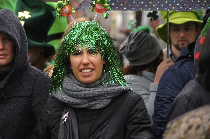 St.Patricksday-Outfit-grün