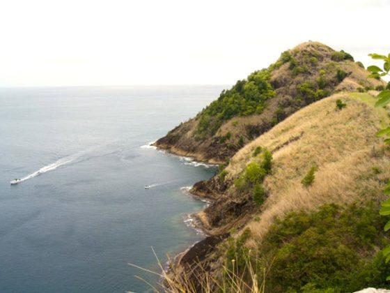 Berglandschaft-pigeon-island