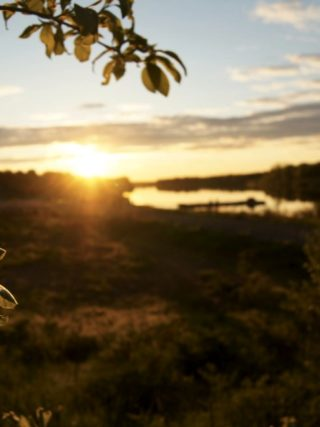 midnight-sun-finland