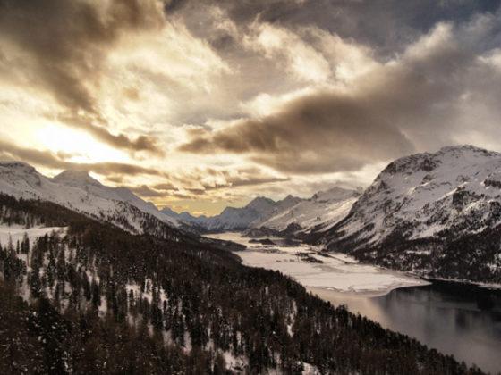 Engadin-St-Moritz