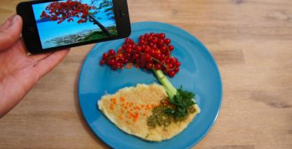 Foodart-Karibik