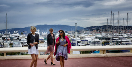 Cannes Filmfestspiele