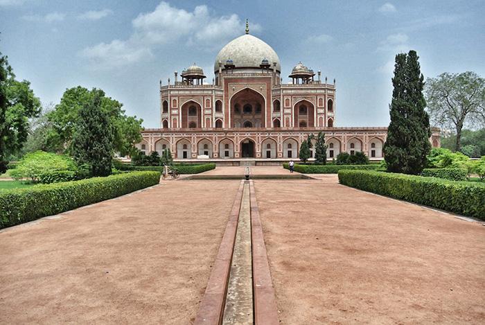urlaub_in_indien_humayuns-tomb