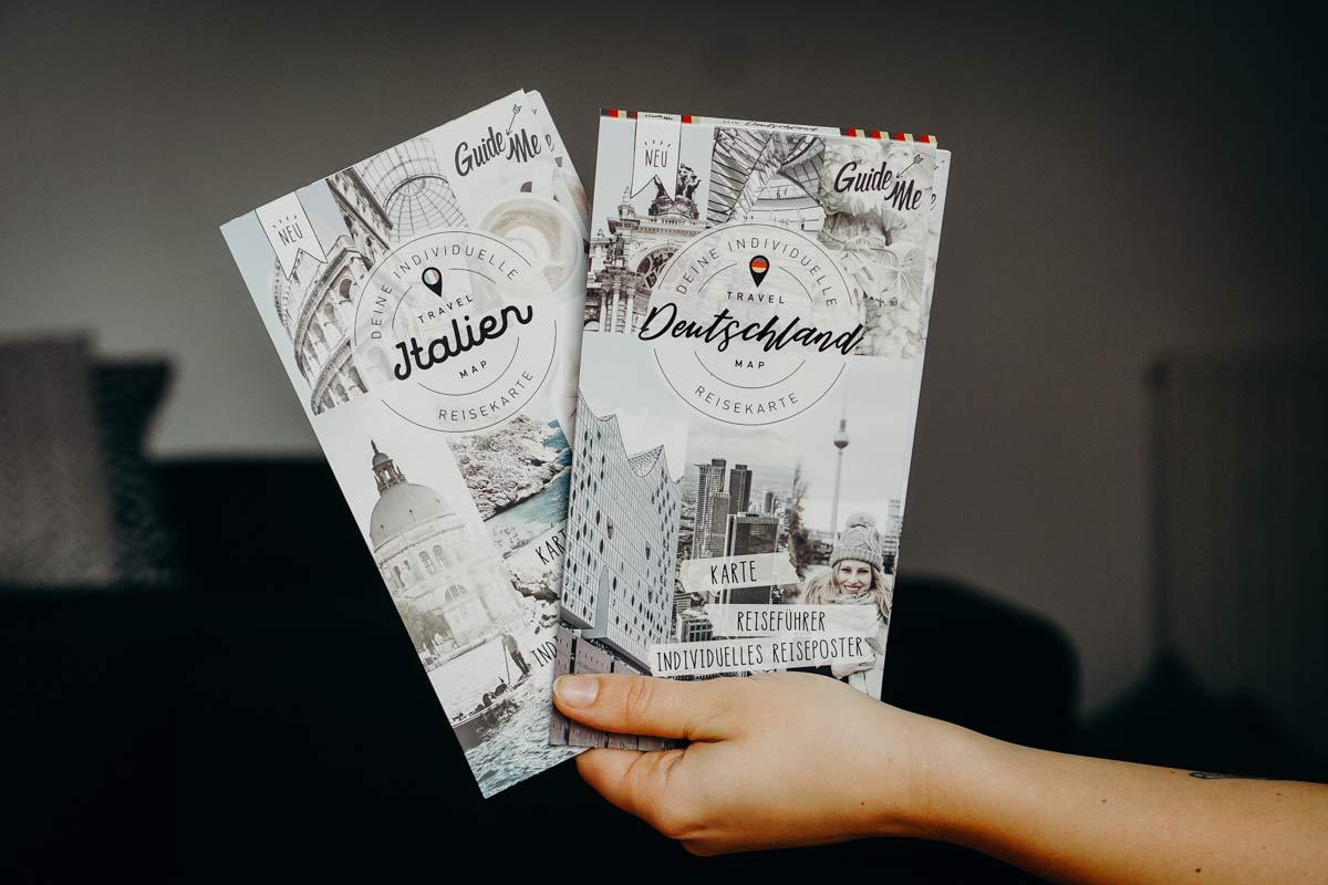 Karten Travelmaps