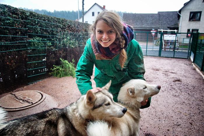 Husky-Christine-Neder