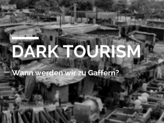Dark-Tourismus