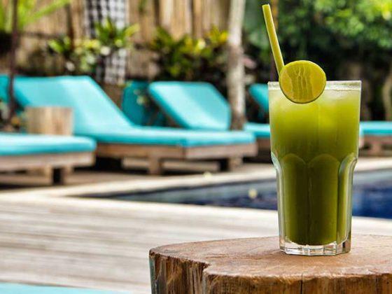 Drink Pool Bali
