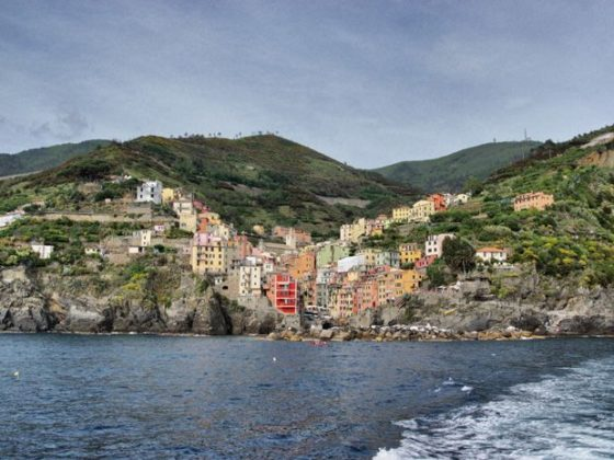 Italien-Ligurien