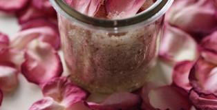 Rosen DIY Muttertag