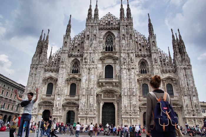 Dom von Mailand