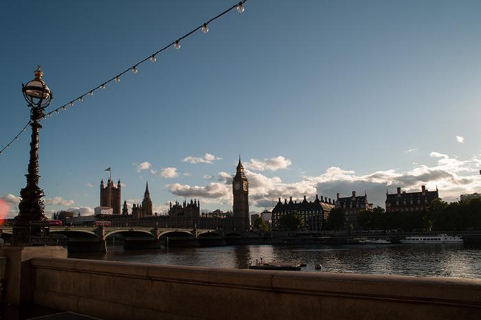 Abendkitsch_London