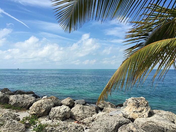 Key West Fort Zachary