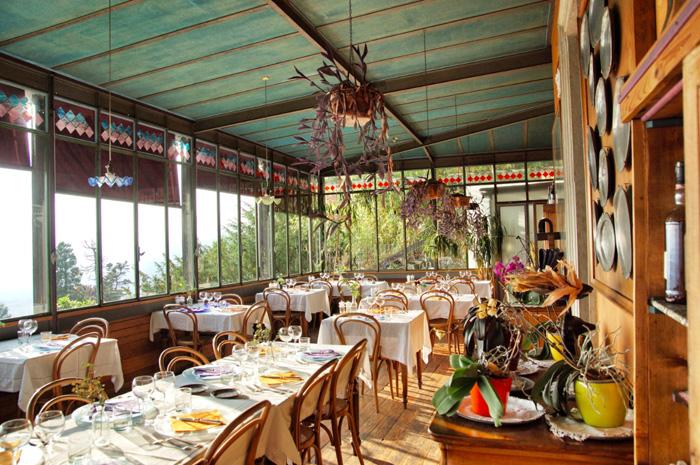 Restaurant in Como