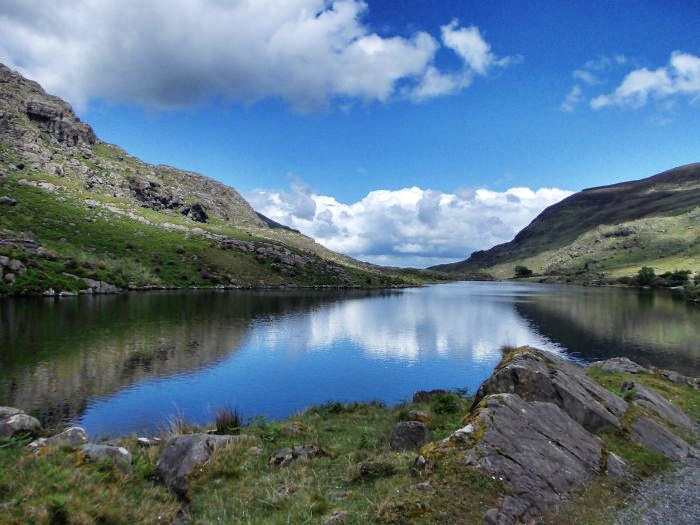 irlands_westküste_Killarney Gap of Dunloe2 Irland