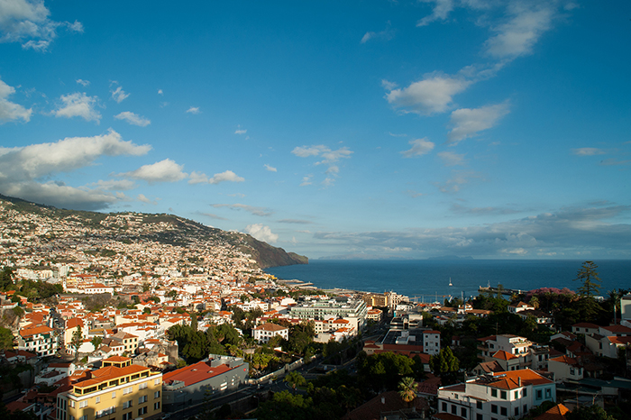 Madeira_Funchal_bei_Tag