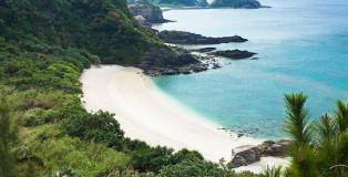 Okinawa-Natur