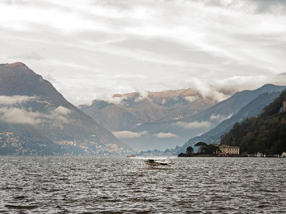 Wasserflugzeug_in_Como