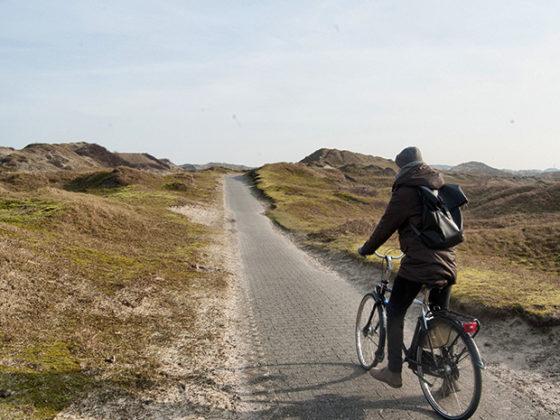 Norderney Sehenswürdigkeiten-Fahrradtour