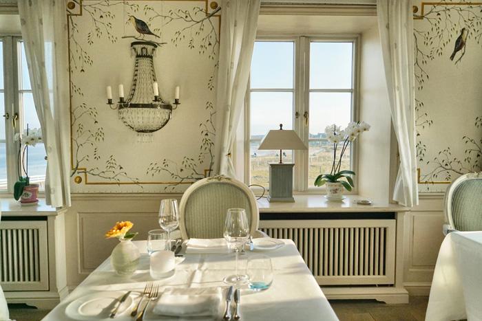 restaurant faehrhaus sylt