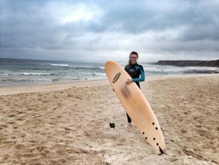 Surfen-Christine-Neder