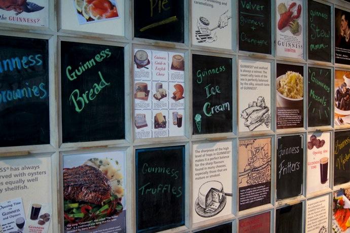 Guinness Storehouse Essen