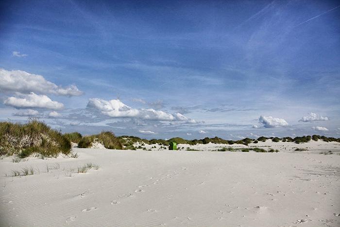 strand amrum