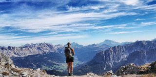 Wandern in den Dolomiten – Kraft tanken für die Seele