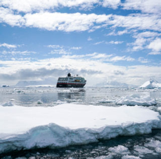7 Dinge, die ich in der Antarktis gelernt habe