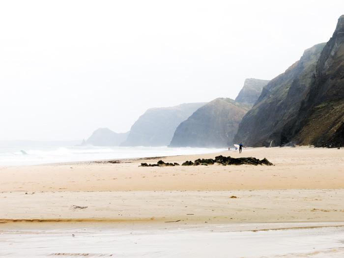 Roadtrip Atlantikküste Spanien Portugal-Surfer