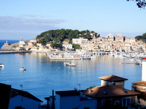 Urlaub in Soller_Port de Soller