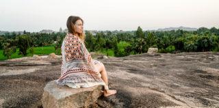 Indien – eine Reise zu mir selbst