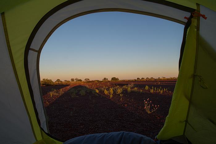 tentview-millstream-morgens