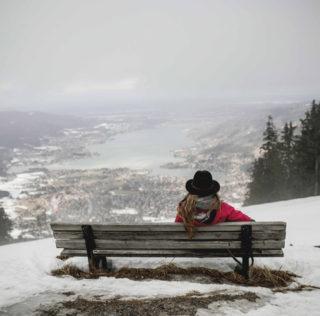 """""""Ich habe einen Traum"""" – Glücklich sein in Oberbayern"""