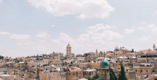 Israel Reisetipps