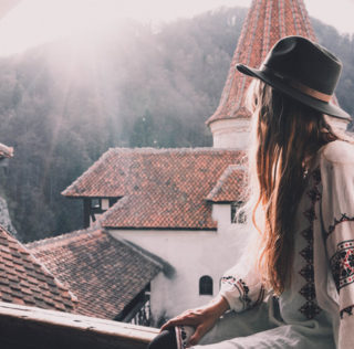 Highlights in Siebenbürgen – Schloss Dracula und das Eishotel in Rumänien
