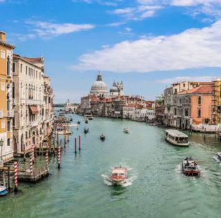 7 Tipps für Norditalien  – Kurztrip durch Venedig, Treviso und Pordenone