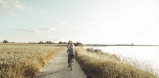 Radfahren an der Ostsee – Highlights am Ostseeküstenradweg