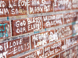 God Bless Elvis