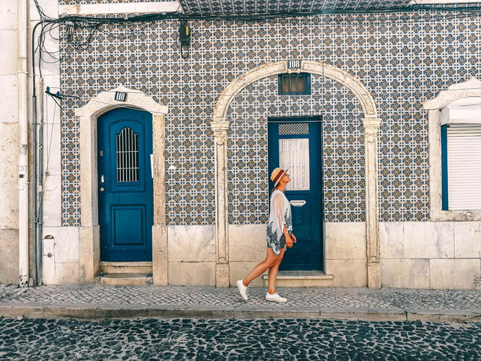 Christine Neder Lissabon