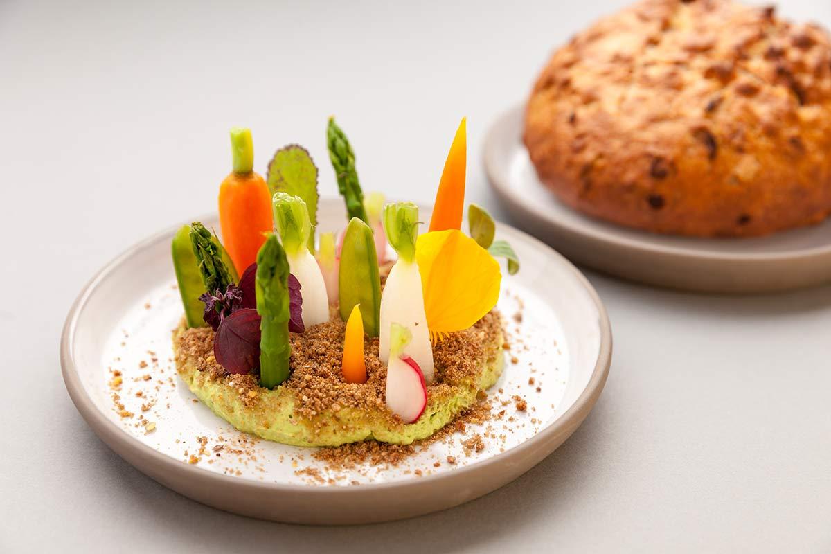 Gourmet Restaurant Aubergine