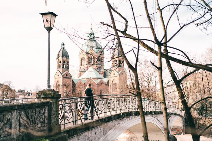 München Sightseeing