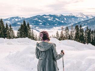 schneeschuhwanderung zachensee