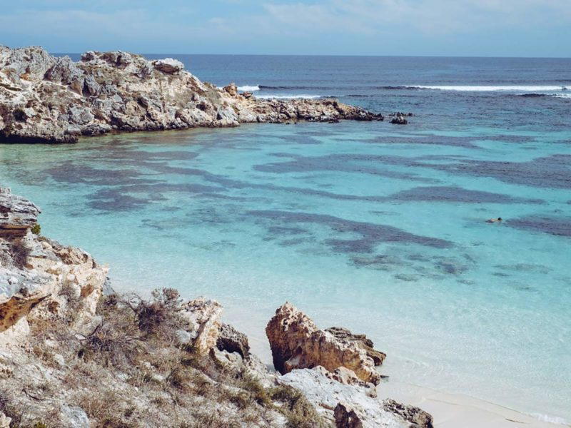 Strand Rottnest Island