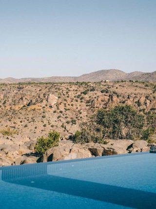 Christine Neder Anantara Al Jabal Al Akhdar Resort