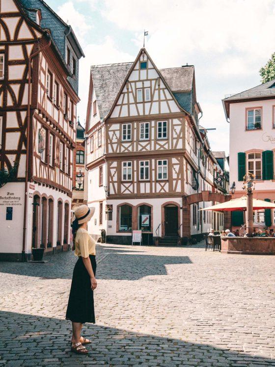 Christine Neder Mainz Sehenswuerdigkeiten