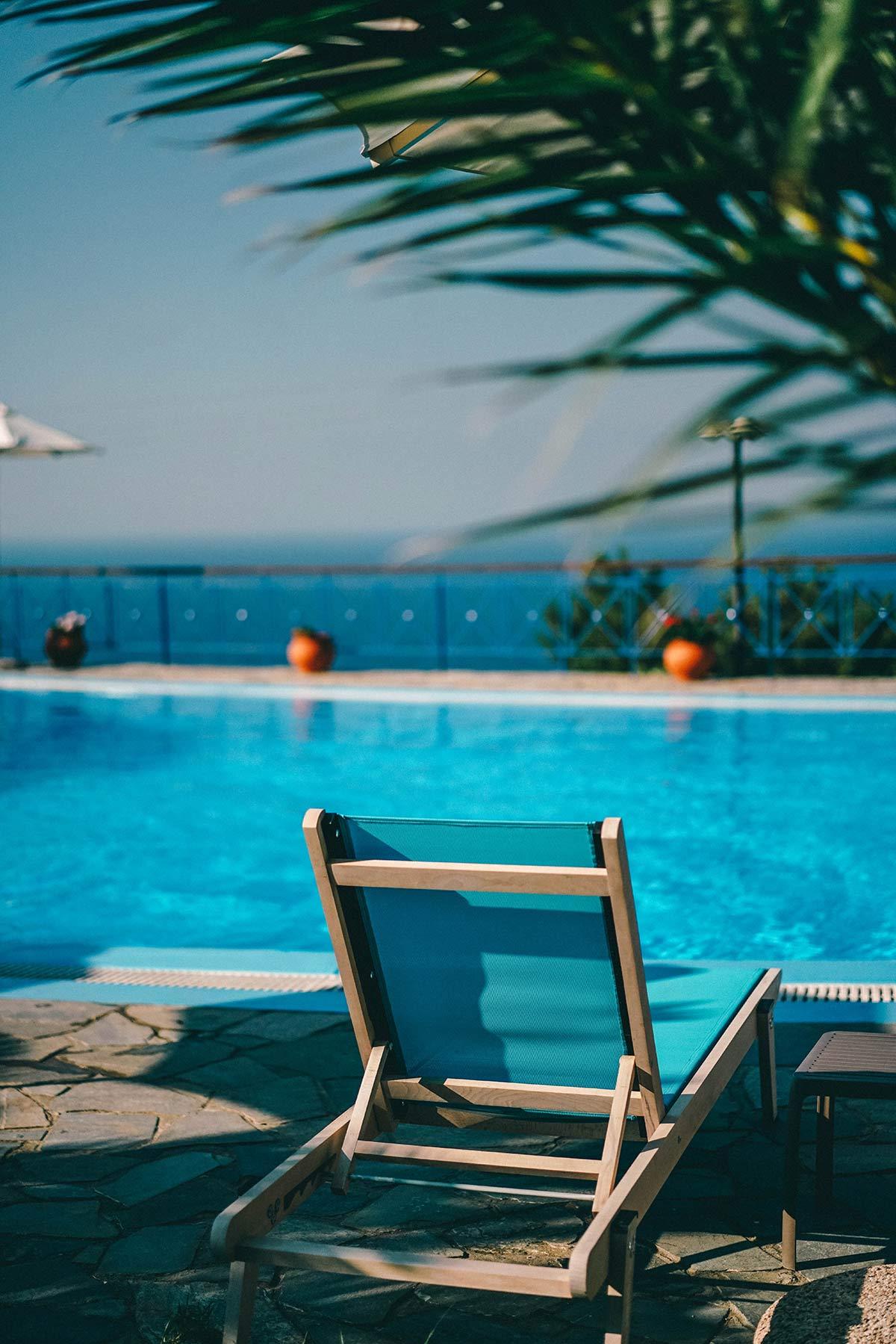 Ikaria Karras Star Hotel