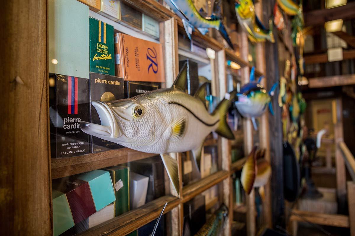 Maritime Deko in Tin City Naples Florida