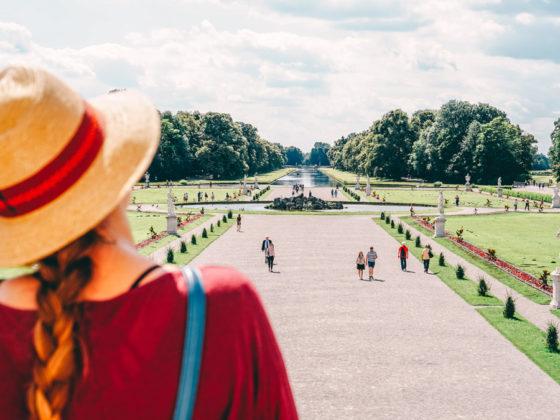München tolle Fotospots