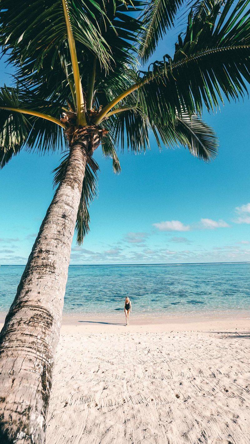 Moana Sands Villa Strand Rarotonga